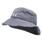 Under Armour Warrior Team Bucket Hat (Gray)