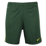 Nike Women's Falls City Shorts (Dark Green)