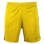 Nike Women's Falls City Shorts (Gold)