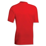 Power-Tek Trainer Solid (Red)