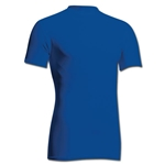 Power-Tek Compression Crew Neck (Royal)