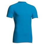 Power-Tek Compression Crew Neck (Sky)