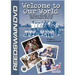 Welcome to Our World DVD