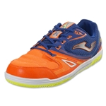 Joma Sala Max Junior Indoor Shoe (Orange/Blue/Yellow)