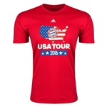 Bayern Munich 2016 Tour T-Shirt