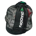 Diadora Gear Bag (Black)