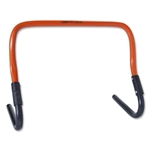 Veloce Adjustable Hurdle (Orange)