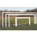 Goal Sporting Goods Official Square Soccer Goal