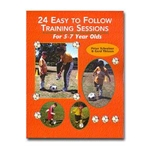 24 Easy to Follow Practices for 5-7 Year Olds
