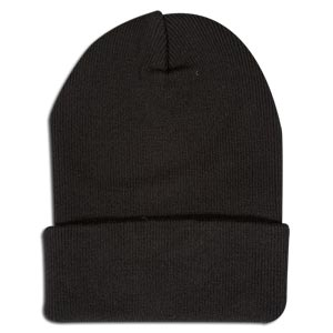 Classic Rollover Woolie (Black)