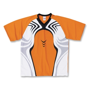 High Five Flash Soccer Jersey (Orange)
