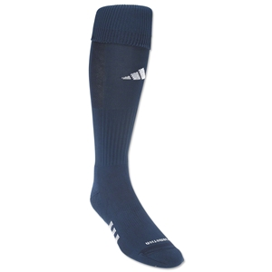 adidas NCAA Formo Elite Irreg Soccer Socks 3-Pack (Blue)
