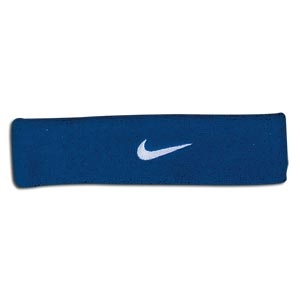 Nike Swoosh Headband (Royal)