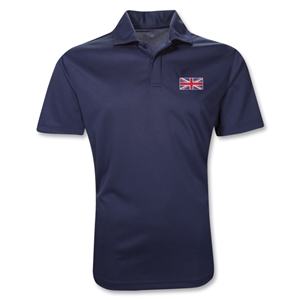 Great Britain Polo (Navy)