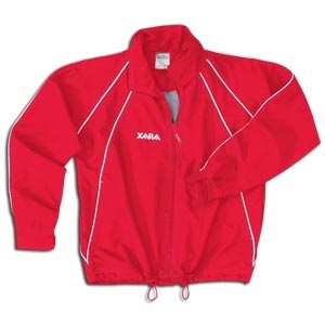 Women's Bolton Jacket (Red)
