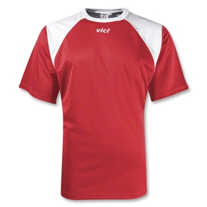 Vici Palermo Soccer Jersey (Sc/Wh)