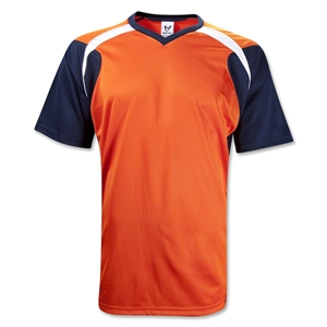 High Five Tempest Soccer Jersey (Orange)