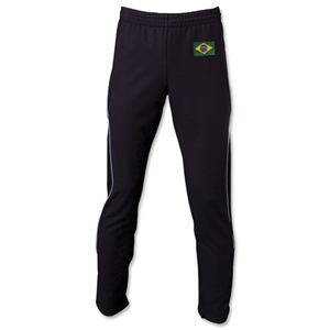 Brazil Torino Training Pants (Black)