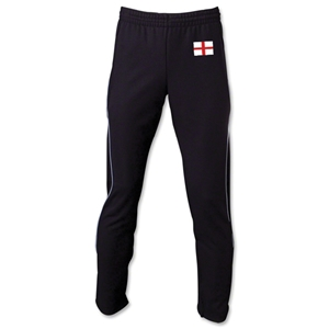 England Torino Training Pants (Black)