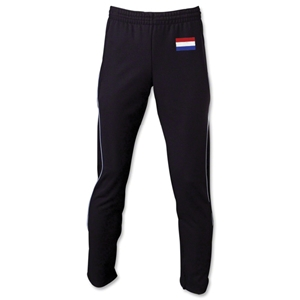 Netherlands Torino Training Pants (Black)