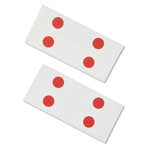 Japan Flag Eyeblacks (Four Pack)