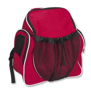 Vici Backpack (Red)