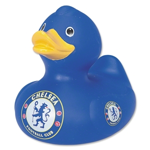 Chelsea Bath Time Duck