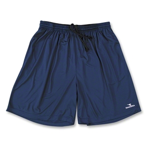 Diadora Matteo Soccer Team Shorts (Navy)