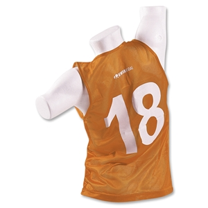 Kwik Goal Tryout Vests (Orange)