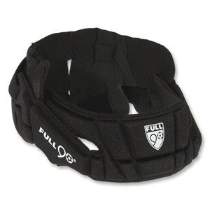 Full90 Premier Headgear (Black)