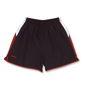 Xara Universal Women's Shorts (Blk/Red)