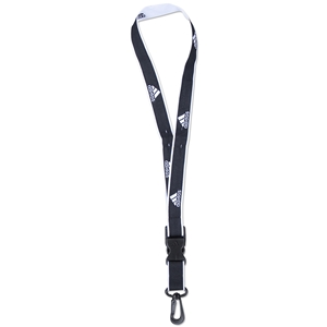 adidas Interval Lanyard (Black)