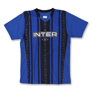 Inter Champion Soccer Jersey