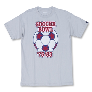 Soccer Bowl North American Soccer T-Shirt