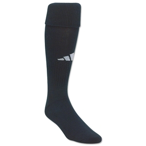 adidas Field Socks (Black/White)