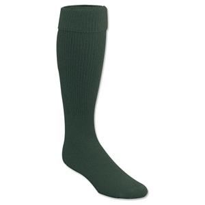 Classic Tube Socks (Dark Green)