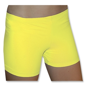 Tuga Sport Shortz Solid (Yellow)