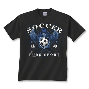 Soccer Eagle T-Shirt