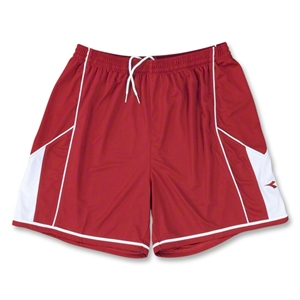 Diadora Women's Quadro Short (Red)