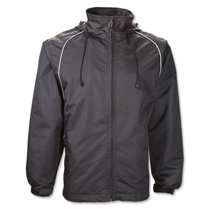 Diadora Rain Jacket (Black)