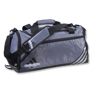 adidas Team Speed Duffle Small (Gray)