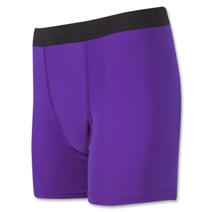 Compression Shorts (Purple)