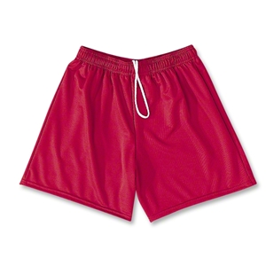 Vici Parma Soccer Shorts (Red)