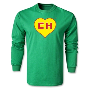 Chapulin LS T-Shirt (Green)