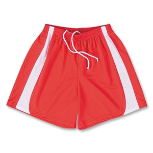 Vici Vienna Soccer Shorts (Red)