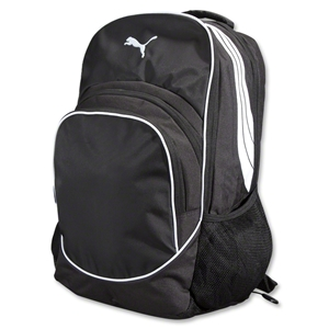 PUMA Teamsport Formation Ball Backpack (Black)