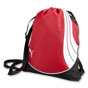PUMA TeamSport Formation Gymsack (Red)
