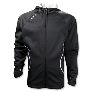 Xara Rimini Jacket (Black/Grey)