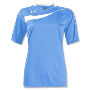 Under Armour Women's Chaos Jersey (Sk/Wh)