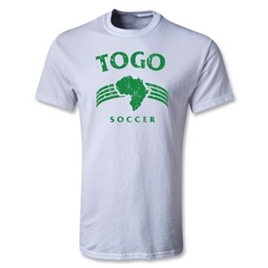 Togo Youth Country T-Shirt (White)